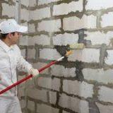 Защищаем стены от влаги