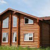 Выбираем древесину для деревянного дома