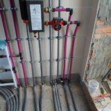 Что значит качественный монтаж водопровода?