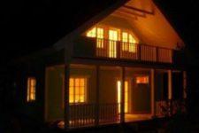 Проектирование электроснабжение дома