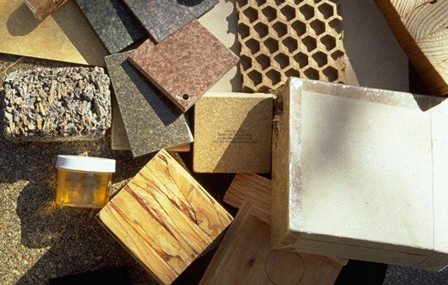 О тяжелом выборе строительных материалов