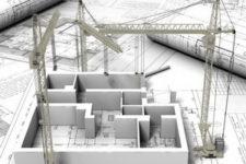Архитектурный проект — залог удачного строительства
