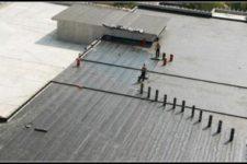 Гидроизоляция как важный элемент строительства