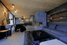 Оформляем городскую квартиру в стиле шале