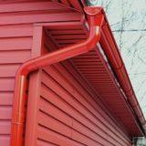Компания drain.kh.ua: недорогие металлические водостоки от лучших изготовителей