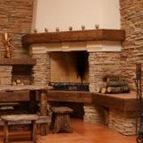 Печи и камины для дома