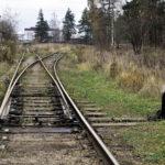 Качественная регулировка подвижного состава, на железной дороге - железнодорожные стрелочные переводы