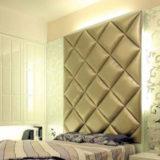 Технология изготовления мягких панелей для стен