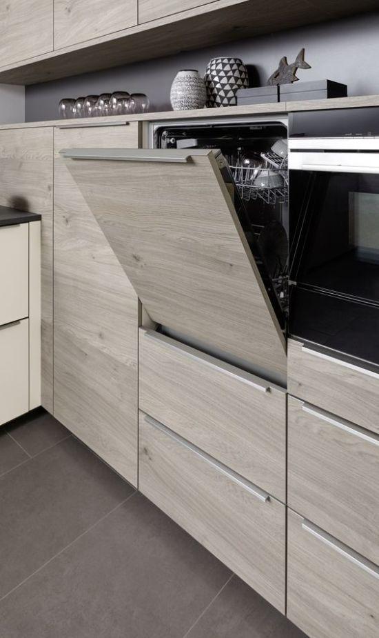 Чем полезна посудомоечная машина, или 5 причин купить её