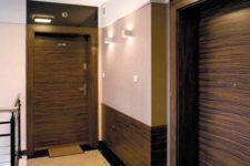 Входная дверь — оптимальные параметры