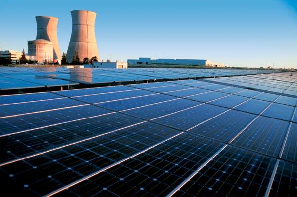 Солнечные электростанции – неисчерпаемое богатство