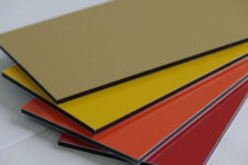 Купить композитные панели