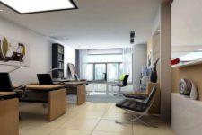 Офисные помещения. Классификация при аренде