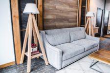 Советы для оформления квартиры в современном экостиле