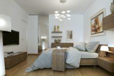 «Самодельные» комнаты без окон: как их обустроить?