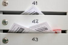 Форма платежных квитанций за ЖКУ изменилась