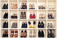 Как оборудовать удобную гардеробную?