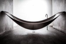 Дизайнерские решения ванн для вашего интерьера