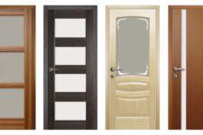 Какие межкомнатные двери установить?