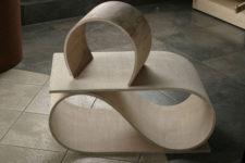 Новый отделочный материал – эластичная фанера
