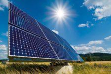 Стратегический концепт – солнечные батареи