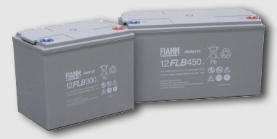 Накопление энергии и качественное хранении — свинцово-кислотные аккумуляторы (AGM)