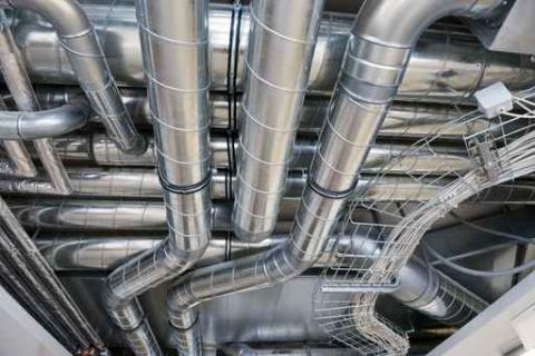 Монтаж вентиляции от профессионалов — «М-Вент».
