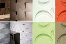 Современная керамическая плитку в 3D-стиле, способная преобразить любой интерьер, от компании — «Актуальная плитка».