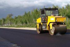 Особенности качественного и надежного асфальтирования дороги