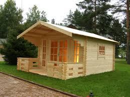 Каким должен быть дачный домик?