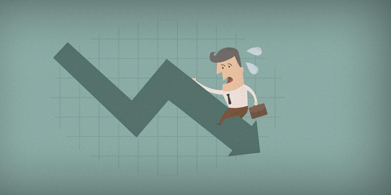 6 ошибок начинающих предпринимателей