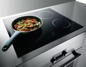 Как правильно выбрать варочную панель на кухню