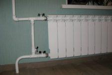 Замена системы отопления дома – современные варианты
