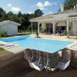 Строительство бассейна: цена зависит только от вашего выбора