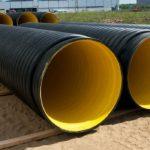Материалы для оборудования трубопроводных магистралей
