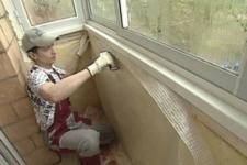 Гидроизоляция балкона своими руками
