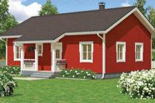 Технологии финских домов