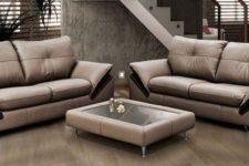 Выбор мягкой мебели. Полезные советы