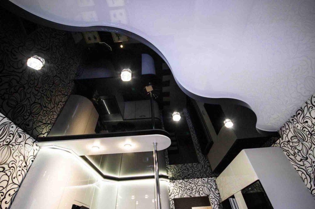 Компания Натянука — натяжные потолки: отменное качество, доступные цены