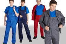 Компания RONTA – качественная рабочая одежда от лучших изготовителей по лояльным ценам