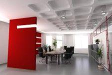 Создание и ремонт собственного офиса
