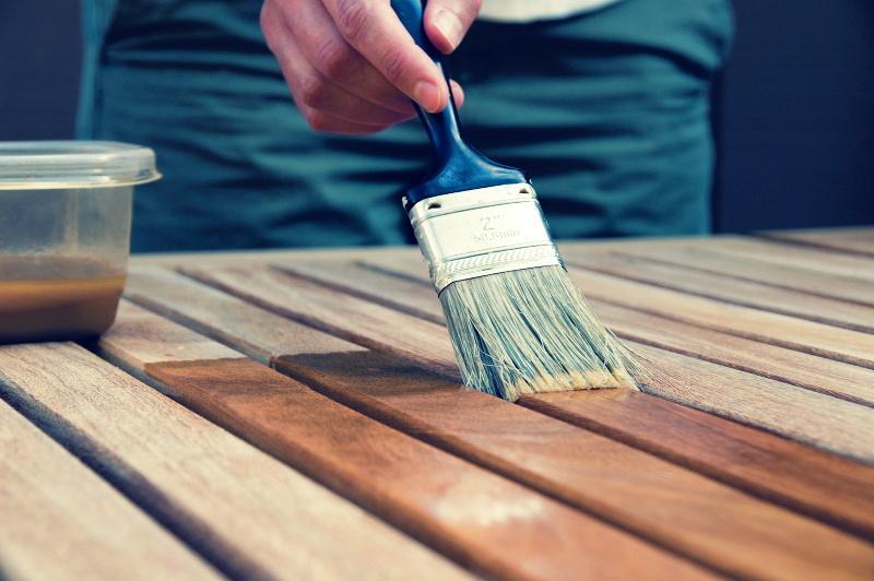 Сохранить древесине молодость и долголетие. Антисептики и пропитки для дерева.