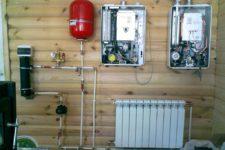 Качественный антифриз для системы отопления: лучший выбор