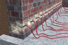 Гидроизоляция бетона: методы и решения