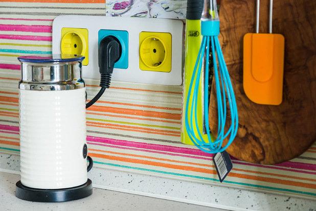 Экономия денег на ремонте электрики