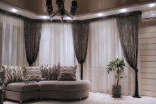 Компания Инсайт – лучший салон штор с богатейшим выбором продукции и лояльными ценами