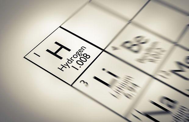 Для любознательных: водород