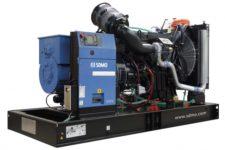 Преимущества дизельных генераторов