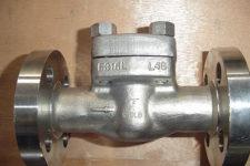 Конструкции предохранительных клапанов для судостроения