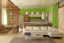 Какой дизайн выбрать для квартиры-студии